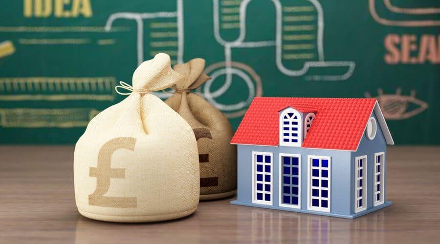 貸款土地房屋二胎